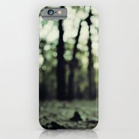 iPhone & iPod Case featuring dark. by Taylor Whitehurst
