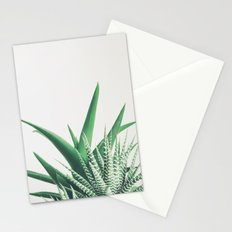 Overlap Stationery Cards