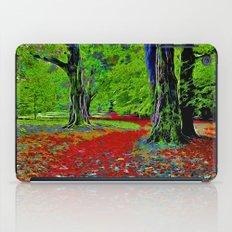 Fantasy Woodland iPad Case