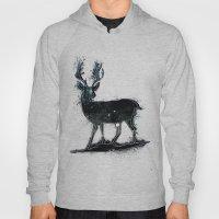 Universal Woodlands Deer Hoody