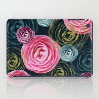 Dark Romance iPad Case