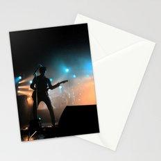 Alex Turner // Arctic Monkeys Stationery Cards