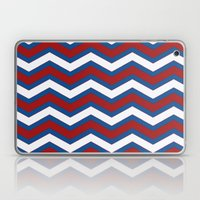 U.S.A CHEVRON Laptop & iPad Skin