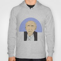 Coloured Old Man In A Ne… Hoody