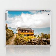 Village House Laptop & iPad Skin