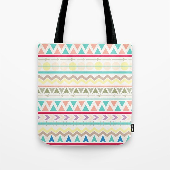 Afternoon Pool Party Tote Bag