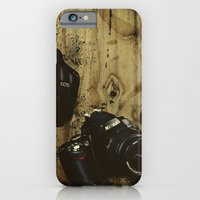 iPhone & iPod Case featuring Equal Opportunity  by mjdesignphoto