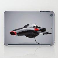 Tesla iPad Case
