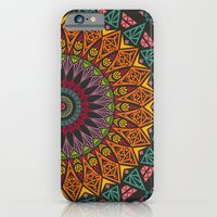 JUA KALI 3 iPhone 6 Slim Case