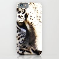 iPhone & iPod Case featuring Savage life by Françoise Reina