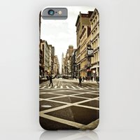 Broadway iPhone 6 Slim Case