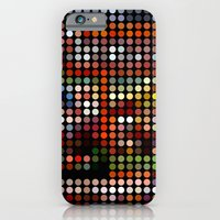 iPhone & iPod Case featuring Comic by Triplea