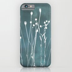 Abstract Flowers 5 iPhone 6 Slim Case