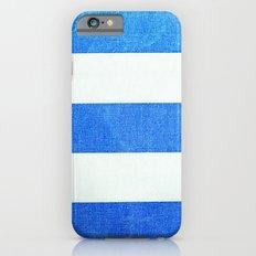 Summer Stripes 3493 Slim Case iPhone 6s