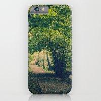 Precious Autumn  iPhone 6 Slim Case