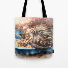 Habby Tote Bag