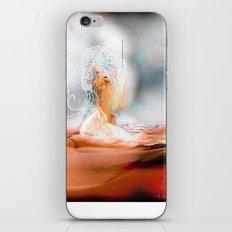 Curve iPhone & iPod Skin