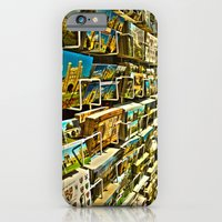 iPhone & iPod Case featuring Postcards by Kailey Worf