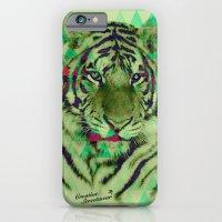 TigerPix iPhone 6 Slim Case