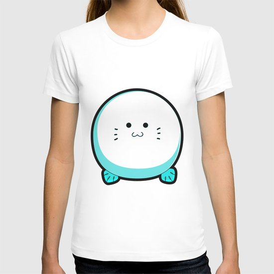 COTTON BALL T-shirt