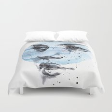 small piece 27 Duvet Cover