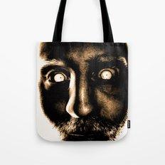 Zombie! Tote Bag