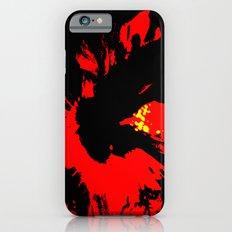 Flamenco color Slim Case iPhone 6s
