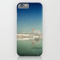 The Winter Dream Slim Case iPhone 6s