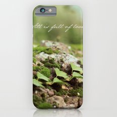 Full of love Slim Case iPhone 6s