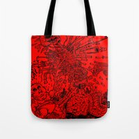 Future Generations Tote Bag