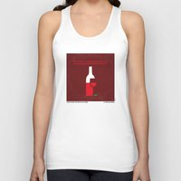 No078 My Silence Of The … Unisex Tank Top