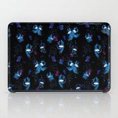 Disco pattern iPad Case