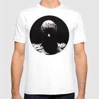 The Bride Mens Fitted Tee White SMALL