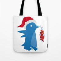 Please Don't Judge By Ap… Tote Bag