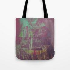 Luqaiot Kittitas Tote Bag