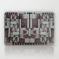 FX#509 - The Faded Geometric Laptop & iPad Skin