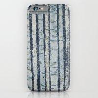 Birch iPhone 6 Slim Case