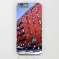 New York City Buildings … iPhone 6 Slim Case