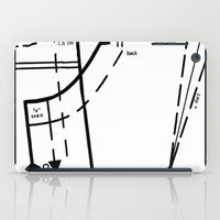 Pattern Master #2 iPad Case
