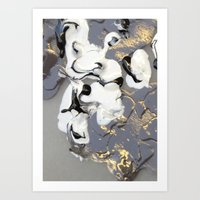 Apasavello Untitled Two Art Print