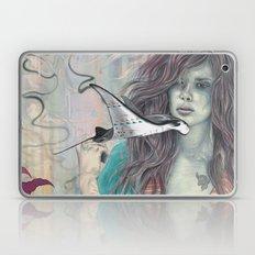 Solid Air Laptop & iPad Skin