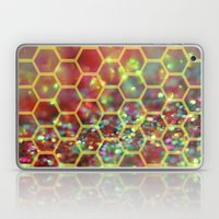 Honeybee Laptop & iPad Skin