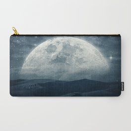 Carry-All Pouch - Pilgrimage - Seamless