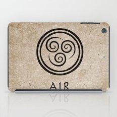 Avatar Last Airbender - Air iPad Case