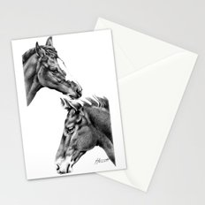 Foal Friends Stationery Cards