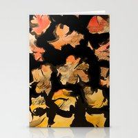blossom note 2 Stationery Cards