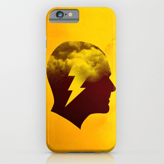 Brainstorm iPhone & iPod Case