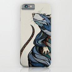 Berlin Rat iPhone 6 Slim Case