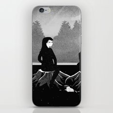 For your Pleasure iPhone & iPod Skin