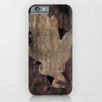 iPhone & iPod Case featuring Leaf by Soulmaytz